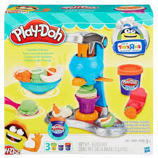 learn colors with oggy monster play doh sets toys