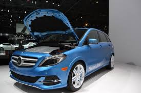 mercedes b class electric mercedes b class electric fails to impress consumer reports gas 2