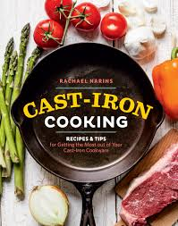 Cast Iron Cooking Cast Iron Cooking Workman Publishing