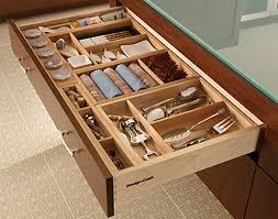 Custom  Kitchen Cabinet Drawer Kits Inspiration Design Of - Kitchen cabinet drawer
