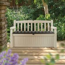 bench wpc outdoor leisure landscape park bench seat finished