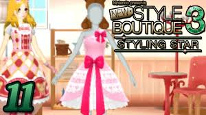 design clothes games for adults new style boutique 3 styling star designing clothes part 11