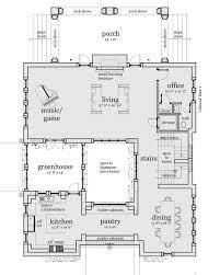 home plans com modern cottage house plans home design ideas a modern castle