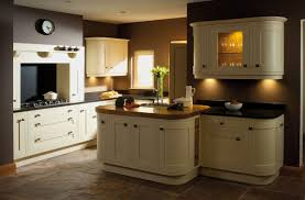 In Frame Kitchen Cabinets Regent Bespoke In Frame Fitted Kitchen