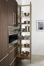 Kitchen Cabinet Pull Out Storage Best 25 Pull Out Pantry Ideas On Pinterest Kitchen Storage