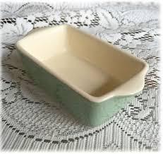 elements miniature baker mini ceramic loaf pan