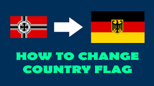Victoria 2 Flags Tutorial 1 Changing Creating Country Flag Youtube