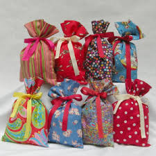 cloth gift bags gift bags the best bag collections