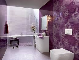 Amusing  Modern Bathroom Wall Tiles Decorating Design Of Top - Bathroom wall tiles design