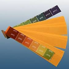 How To Make Litmus Paper At Home - home brew wine ph acid test litmus papers 3 books of 20