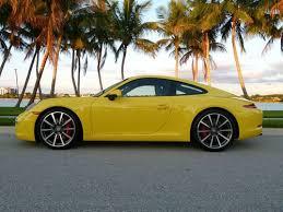 2013 porsche 911 s for sale buy used 2004 porsche 911 4s convertible 2 door 3 6l in