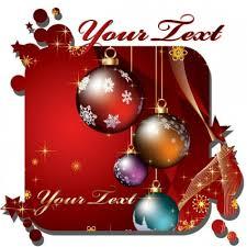 beautiful christmas cards beautiful christmas cards vector free vectors ui