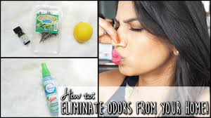 How To Keep House by Diy Make Your House Smell Good Eliminate Home Odors Arshia U0027s