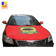 Car Bonnet Flags Car Engine Hooded Cover Car Engine Hooded Cover Suppliers And