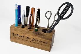 elegant pen holder for desk 98 on with pen holder for desk home