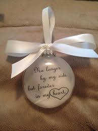 personalized remembrance ornaments best 25 in memory gifts ideas on