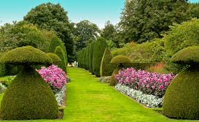 Beautiful Garden Pictures Beautiful Formal Garden Nature Gardens Pinterest Formal