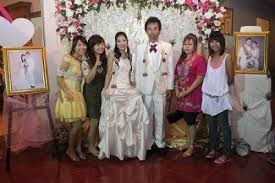 mariage thailande mariage thailand association culturelle thailande du