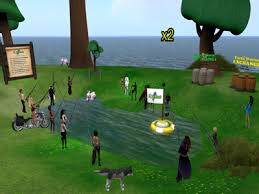 how to earn linden dollars in second life second life wiki