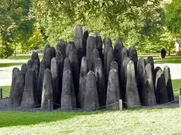 david nash wood sculpture kew botanic gardens inhabitat green