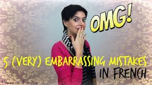 How To Say Where Is The Bathroom In French Top 5 Very Embarrassing Mistakes In French Learn French