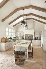 French Home Decor Ideas Best 25 French Farmhouse Ideas On Pinterest Rustic Kitchen