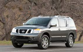 nissan armada 2016 interior 2016 nissan armada news reviews picture galleries and videos