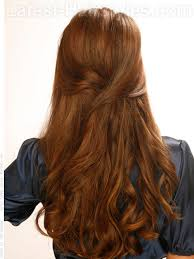 casual updo hairstyles front n back 20 gorgeous formal half updos you ll fall in love with