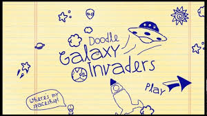 doodle galaxy invaders doodle galaxy invaders sound design and programming project