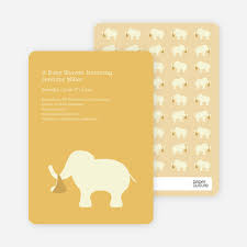 baby shower save the date gender neutral baby shower invitations paper culture