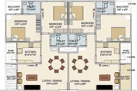 floor plan vastu developers siddhanta niketan opposite