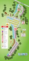 615 Area Code Map Lebanon Tennessee Campground Nashville East Lebanon Koa