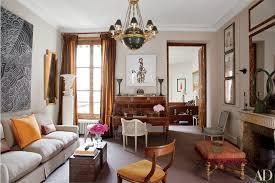9 unforgettable living spaces in paris beth ann green