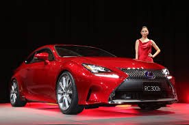 lexus parts liverpool the rc 300h is set to be the most popular model in lexus u0027 new