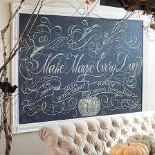 Large Decorative Chalkboard 316 Best Creative Chalkboards Images On Pinterest Chalkboard