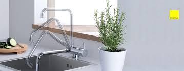 hauteur fenetre cuisine robinet cuisine basculant robinets cuisine cuisine evier bec