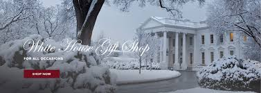 Department Of Interior Gift Shop The White House Gift Shop Est 1946 By Permanent Order Of