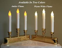 holiday window candle lights led window candles led window candles target cbat info
