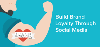 5 Ways To Build Your by Build Brand Loyalty Through Social Media Sprout Social