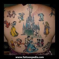 disney tattoo ideas