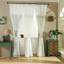 smize with style by queenly tan country style curtains