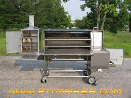 best backyard smoker pits