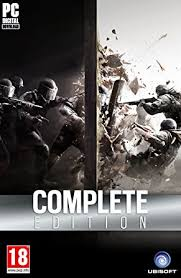 siege pc tom clancy s rainbow six siege complete edition pc code uplay