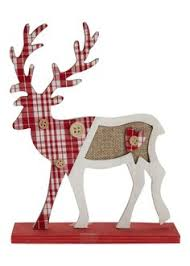 Wooden Christmas Reindeer Decorations by An Enchanting Wooden Decoration In The Shape Of A Robin This Has