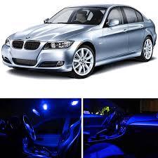 bmw blue interior amazon com ledpartsnow bmw 3 series e90 e92 m3 2006 2012 blue