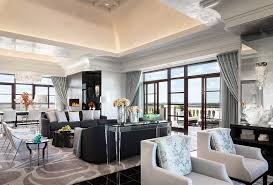 Living Room And Family Room by Best Penthouses In The World Four Seasons Hotels And Resorts