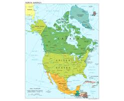 Map Of Latin America With Capitals by Map Usa Bahamas Map Images Northandsouthamerica Map Canada Usa