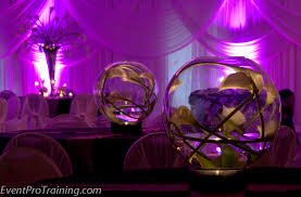 Purple And Silver Wedding Black And Plum Purple Wedding And Reception