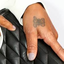 queen latifah u0027s tattoos u0026 meanings steal her style