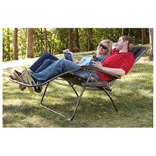 bliss hammocks 2 person gravity free recliner 578462 chairs at